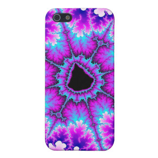Tie Dye iPhone 5/5S Cover