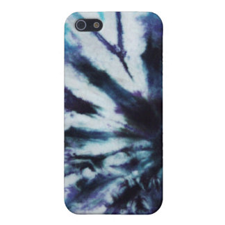 Tie Dye iPhone 5/5S Covers