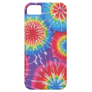 Tie Dye iPhone 5 Case