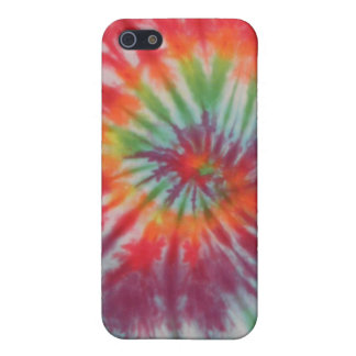 Tie Dye  iPhone 5 Case
