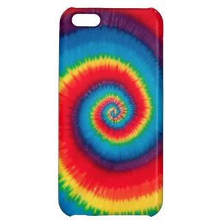 Tie-Dye iPhone 5 case