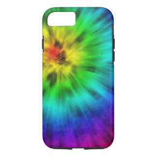 Tie Dye iPhone 7 Case
