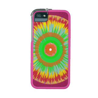 Tie Dye iphone case Case For iPhone 5/5S