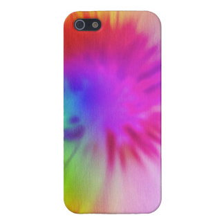 Tie Dye iPhone Case Cover For iPhone 5/5S