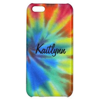 tie dye iPhone case iPhone 5C Cover