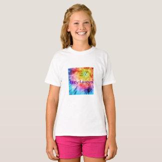 Tie-Dye IzzyLicious T-Shirt