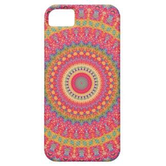 Tie Dye Mandala #1 iPhone 5 Cover