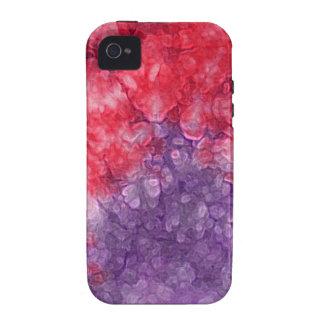 Tie Dye Multi Four Case-Mate iPhone 4 Case