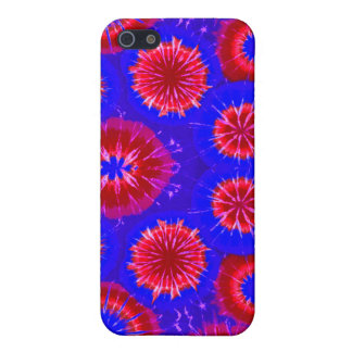Tie Dye Pattern 13 Cases For iPhone 5