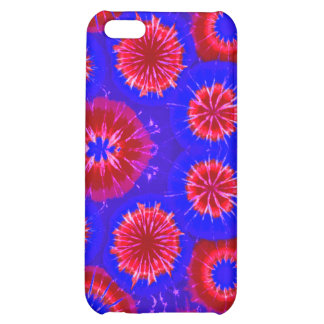 Tie Dye Pattern 13 Cover For iPhone 5C