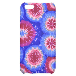 Tie Dye Pattern 3 iPhone 5C Covers