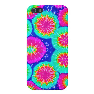 Tie Dye Pattern 6 iPhone 5 Cover