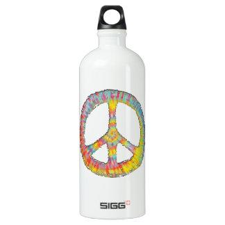 Tie-Dye Peace 713 SIGG Traveller 1.0L Water Bottle