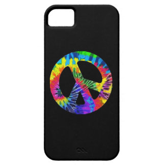 Tie Dye Peace IPhone Cover