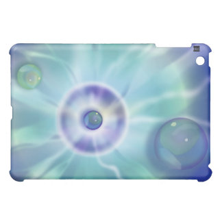 Tie Dye Sci Fi Turquoise iPad Speck Case iPad Mini Case
