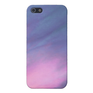 Tie Dye Sky iPhone 5/5S Case. iPhone 5 Case
