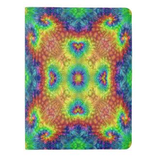 Tie Dye Sky MOLESKINE® Notebook Covers
