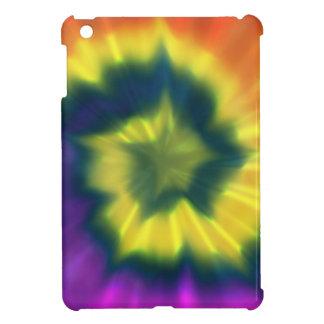 Tie-Dye Spiral - iPad Mini Case