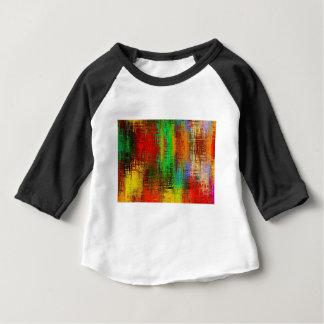 tie-dye texture baby T-Shirt