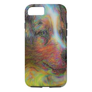 Tie Dyed Aussie iPhone 8/7 Case