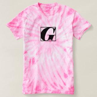 Tie-dyed G-Shirt T-Shirt