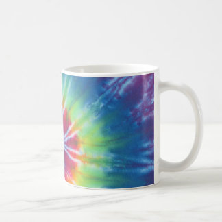 Tie Dyed Mugs For Sale