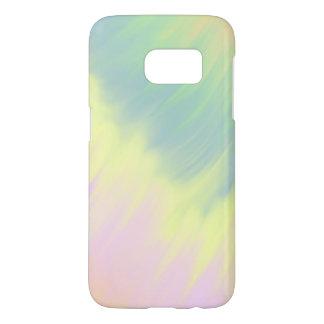 Tie-Dyed Phone Case