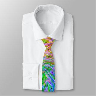 Tie Fluid Colors