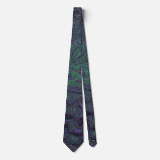 Tie. Neural Abstractions Collection. Tie