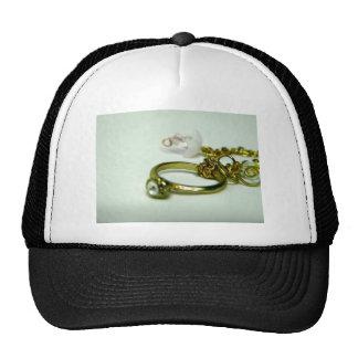 Tied Trucker Hats
