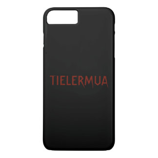 TIELERMUA Iconic: Red Scar iPhone 8 Plus/7 Plus Case