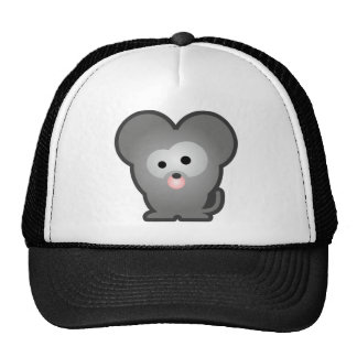 Tierkinder: Mäuschen Cap
