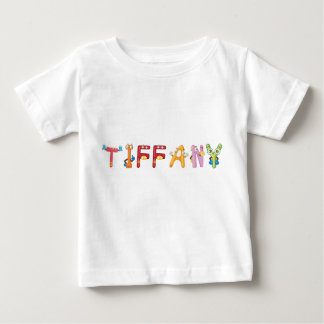 Tiffany Baby T-Shirt
