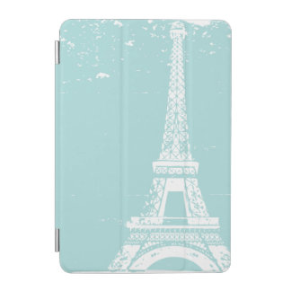 Tiffany Blue Eiffel Tower iPad Mini Case iPad Mini Cover