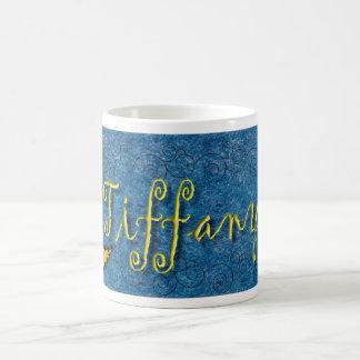 Tiffany Celestial Mug