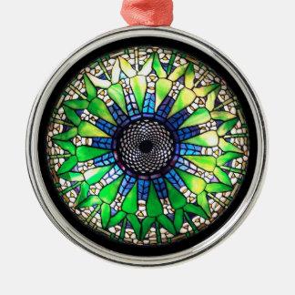 Tiffany Green ornament