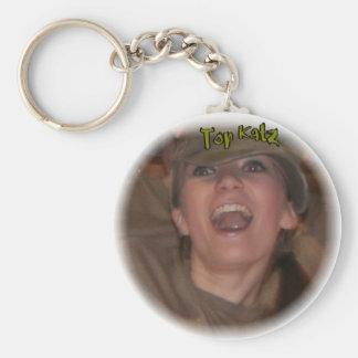 Tiffany Keychain