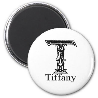 Tiffany Magnet