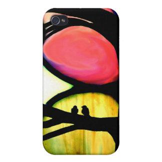 Tiffany Sky iPhone case iPhone 4/4S Case