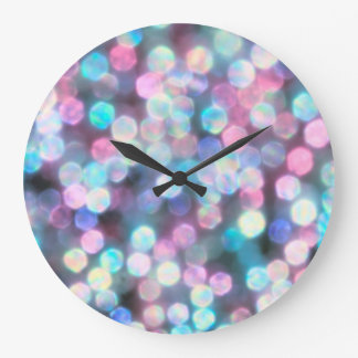 TIFFANY SNOW Wall clock