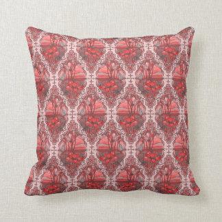 Tiffany sunset cushion