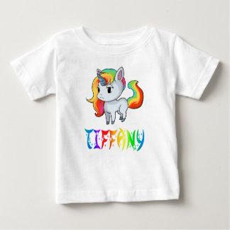 Tiffany Unicorn Baby T-Shirt