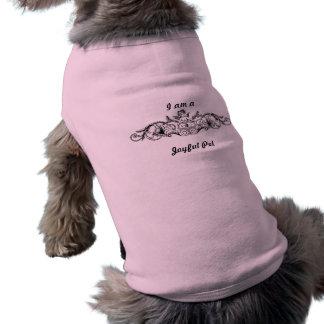 Tiffany's logo shirt
