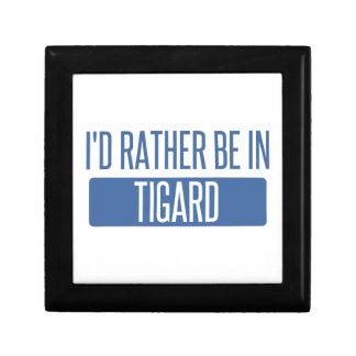 Tigard Gift Box
