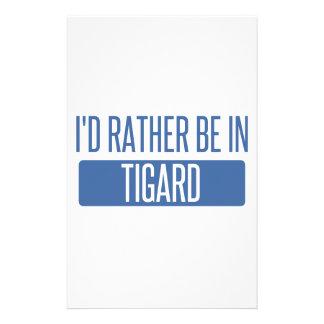 Tigard Stationery