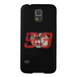 Tiger 3D Cases For Galaxy S5