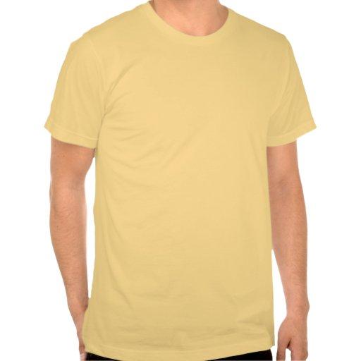 Tiger and Chinese Symbol Tee Shirt