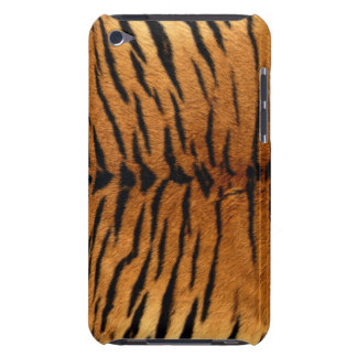 Tiger Animal Print Fur Texture iPod Touch Case