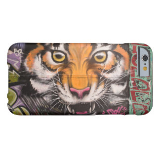 Tiger Barely There iPhone 6 Case