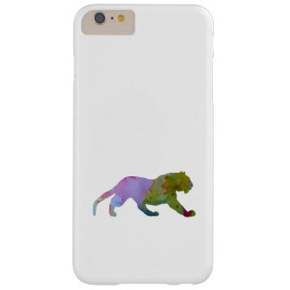 Tiger Barely There iPhone 6 Plus Case